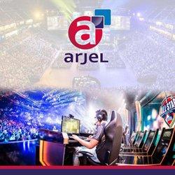 Arjel et eSport