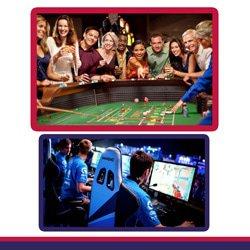 eSport et Casinos En ligne